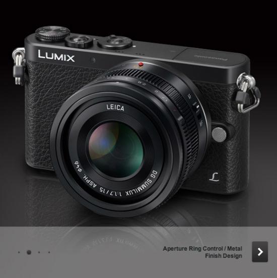 Panny Leica 15mm 1.7