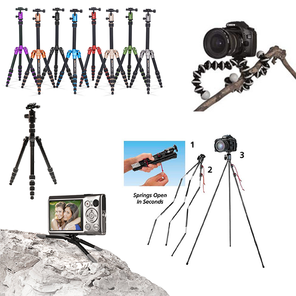 best tripods for micro four thirds