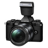 Olympus LM3 Flash Compatibility with other m43 cameras