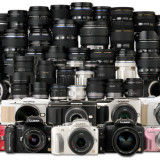Micro Four Thirds Camera and Lens Deals