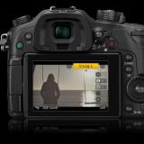 Panasonic GH4R and V-Log L Announcement