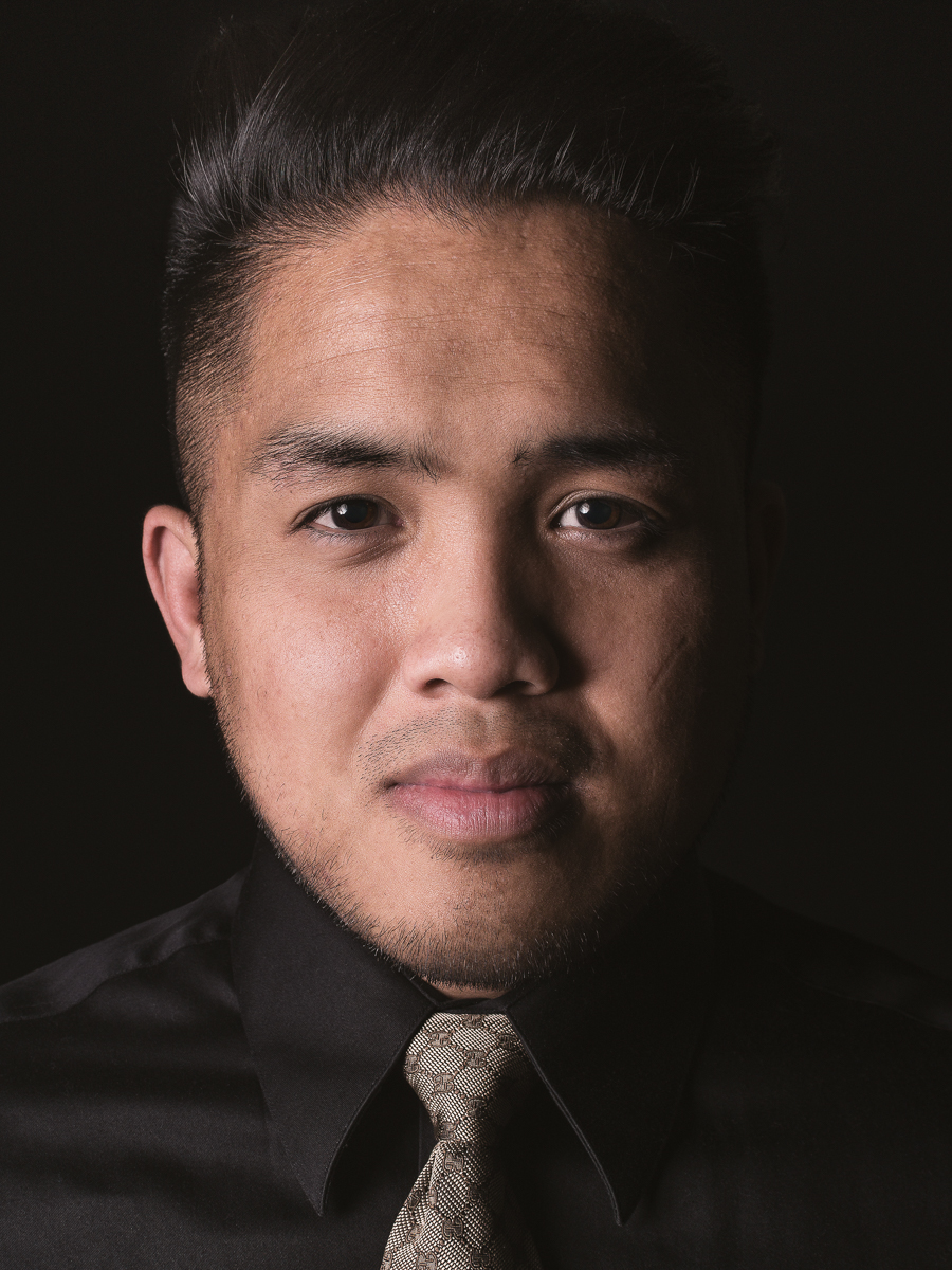 My headshot with the Panasonic 35-100mm f2.8 at 35mm, f5.6