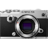 Why I'm not impressed by the new Olympus Pen-F