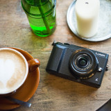Comparing the New Panasonic GX85 with the G7 and GX7