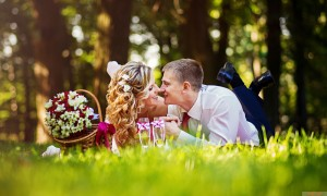 wedding-layingdown